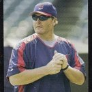 2007 Topps Red Back #611 Eric Wedge