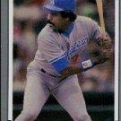 1991 Leaf 126 Eddie Murray