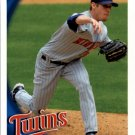 2010 Topps #434 Kevin Slowey