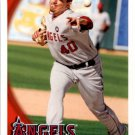 2010 Topps #648 Brian Fuentes