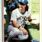 1982 Topps #765 Gorman Thomas