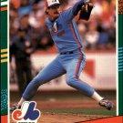 1991 Donruss 569 Kevin Gross