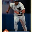1993 Donruss 153 Randy Velarde