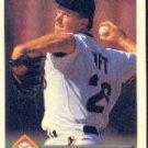 1993 Donruss 232 Bill Swift