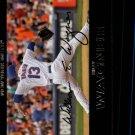 2007 Topps 109 Billy Wagner