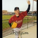 2007 Topps 486 Wandy Rodriguez