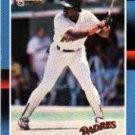 1988 Donruss 164 Tony Gwynn