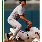 1991 Upper Deck 184 Jody Reed