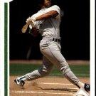 1991 Upper Deck 479 Greg Briley
