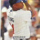 2008 Upper Deck First Edition #407 Delmon Young