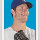 2013 Topps Archives Mini Tall Boys #CK Clayton Kershaw
