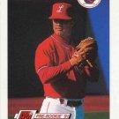 1991 Line Drive AAA #247 Tim Sherrill