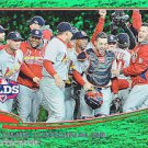 2013 Topps Emerald #269 St. Louis Cardinals