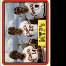 1983 Donruss #648 Joe Morgan