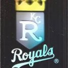 1991 Upper Deck Team Holograms #12 Kansas City Royals