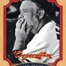 2012 Panini Cooperstown #116 Earl Weaver