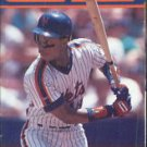 1990 CMC Collect A Books #20 Darryl Strawberry