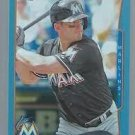 2014 Topps Blue Wal Mart #271 Justin Ruggiano