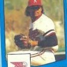 1989 ProCards Rochester Red Wings #1636 Jose Mesa