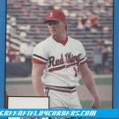 1989 ProCards Rochester Red Wings #1645 Jeff Tackett
