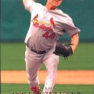 2008 Upper Deck #64 Jason Isringhausen