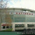 2010 Upper Deck #570 Washington Nationals