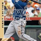 2009 Upper Deck First Edition #169 Prince Fielder