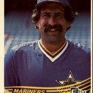 1984 Donruss #196 Rick Sweet