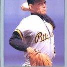 1992 Leaf 256 Randy Tomlin