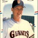 1988 Fleer Update #127 Randy Bockus