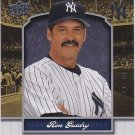 2008 Upper Deck Yankee Stadium Legacy Collection #4274 Ron Guidry