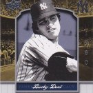 2008 Upper Deck Yankee Stadium Legacy Collection#4299 Bucky Dent