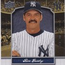 2008 Upper Deck Yankee Stadium Legacy Collection #4374 Ron Guidry