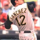 2008 Upper Deck #371 Freddy Sanchez CL