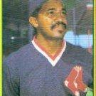 1990 Bowman 271 Tony Pena