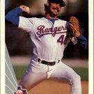 1990 Leaf 152 Jeff Russell