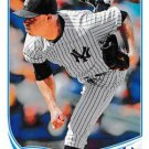 2013 Topps Update #US151 Shawn Kelley
