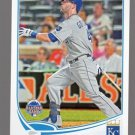 2013 Topps Update #US16A Alex Gordon