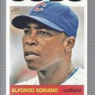 2013 Topps Heritage #175 Alfonso Soriano