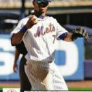 2008 Upper Deck Documentary 2872 Jose Reyes