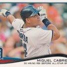 2014 Topps #149 Miguel Cabrera HL