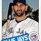 2013 Topps Archives #150 Jose Bautista