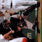 2008 Upper Deck #85 Dioner Navarro