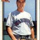 1991 Topps 482 Tino Martinez