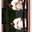 2006 Topps #329 M.Ramirez/D.Ortiz TS