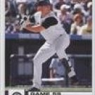2008 Upper Deck Documentary 1599 Matt Holliday