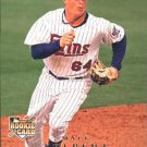 2008 Upper Deck #723 Matt Tolbert RC
