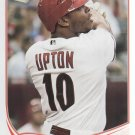 2013 Topps #110A Justin Upton