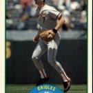 1989 Score #18 Bill Ripken