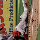 2008 Upper Deck #392 Jimmy Rollins HL